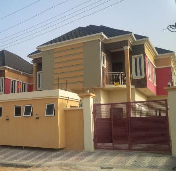 Well Located and Tastefully Finished 4 Bedroom Semi Detached Duplex, Ikota Villa Estate, Lekki, Lagos, Semi-detached Duplex for Rent