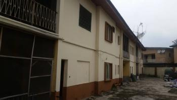 4 Nos of 3 Bedroom and 2 Nos of 4 Bedroom Flats, Callaba Street, Off Adelabu Street, Adelabu, Surulere, Lagos, Block of Flats for Sale