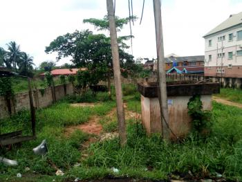 Land with Registered Deed of Assignment, Along Benin-lagos Expressway, Opposite Uniben [directly Opposite Zenith Bank] Ugbowo. Beside Hallmark Proposed Development Plot., Benin, Oredo, Edo, Commercial Land for Sale