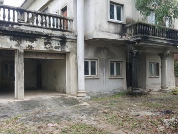 4 Bedroom Fully Detached Duplex on Over 700sqms, Vgc, Lekki, Lagos, Detached Duplex for Sale