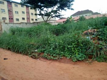 One Plot of Land, Okpuno Road, Near Regina Caeli Junction, Awka, Anambra, Residential Land for Sale