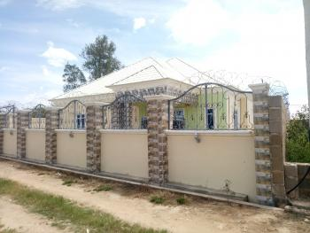 Deluxe, Brand New 4 Bedroom Bungalow House with R of O, Shaka, Jos North, Plateau, Detached Bungalow for Sale