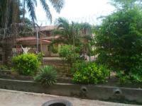 6 Bedroom House, Adeyemi Lawson, Ikoyi, Lagos, Detached Duplex for Rent