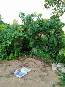 Land, Olowotedo Bus Stop, Asese, Ibafo, Ogun, Commercial Land for Sale