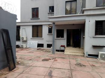 an Architectural Master Piece Comprising 8 Bedroom Fully Detached Duplex, Shonibare Estate, Maryland, Lagos, Detached Duplex for Rent