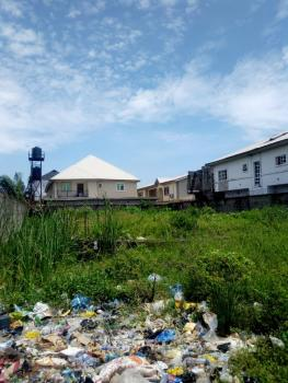652sqm Land, Ologolo-aro Road, Ologolo, Lekki, Lagos, Mixed-use Land for Sale