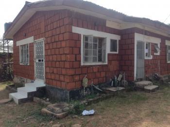 3 Bedroom  Semi Detached Bungalow, Karu, Abuja, Semi-detached Bungalow for Sale