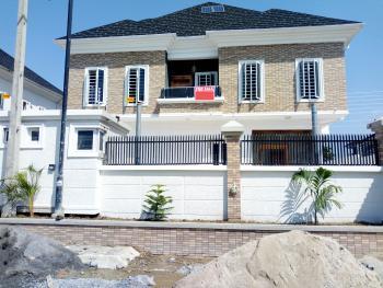 Brand New Specious 5 Bedroom Detached Duplex, Osapa, Lekki, Lagos, Detached Duplex for Sale