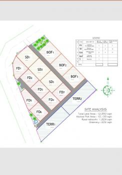 Sites and Service Plots Apo, Muritala Muhammed Expressway , Directly Behind The New a.a Rano Petrol Station Before Shoprite Mall., Apo, Abuja, Residential Land for Sale