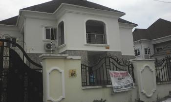 4 Bedroom Duplex, Vision Court Estate, Apo, Abuja, House for Sale
