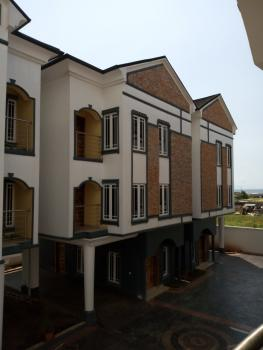 Luxury 4 Bedroom Flat with Bq Each, Swimming Pool, with 24hours Security, Elf, Lekki Phase 1, Lekki, Lagos, Flat for Sale