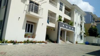 Serviced 5 Bedroom Terraced Duplex with Swimming Pool, Utako, Abuja, Terraced Duplex for Rent