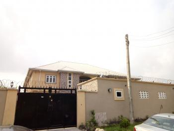 Luxuriously Finished and Very Spacious Four (4) Bedroom Semi-detached House with Two (2) Rooms Boys Quarters, Lekki Phase 2, Lekki, Lagos, Semi-detached Duplex for Sale
