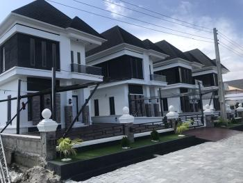 5 Bedroom Duplex with Bq, Lekki County Homes, Ikota Villa Estate, Lekki, Lagos, Detached Duplex for Sale