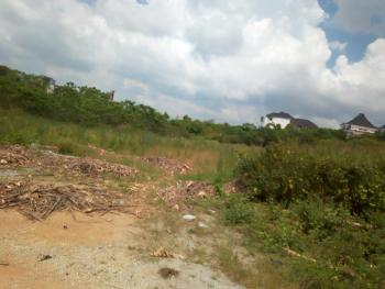 8000sqm Land with R of O Title, Wole Oyelese Street, Guzape District, Abuja, Residential Land for Sale