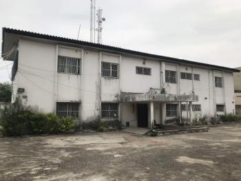 Detached House on 1600sqm Land, Idowu Taylor Street, Victoria Island (vi), Lagos, Detached Duplex for Sale