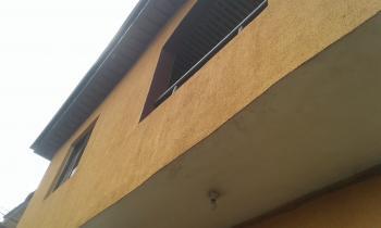 1 Bedroom Mini Flat, Off Shipeolu Palmgrove, Palmgrove, Ilupeju, Lagos, Mini Flat for Rent