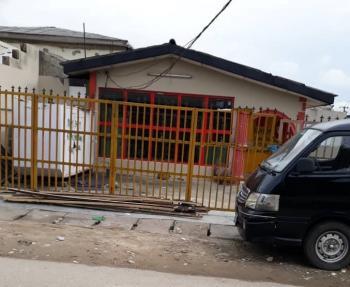 a Nicely Built 3 Bedroom Bungalow, Surulere, Lagos, Detached Bungalow for Sale
