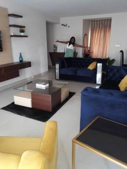 Own a Super Luxury 3 Bedroom Apartment  in Surulere, Off Adetola Street, Aguda, Surulere, Lagos, Block of Flats for Sale
