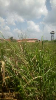 3076 Sqm Land, Riverview, Opic, Isheri North, Lagos, Commercial Land for Sale