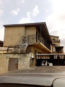 Newly Built Room Self Contained Upstairs, Off Akobi Crescent, Idi Araba, Surulere, Lagos, Self Contained (single Rooms) for Rent