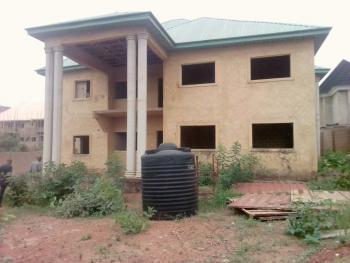 6 Bedroom Detached, Premier Layout, New Artisan, Around Goshen Estate, Independence Layout, Enugu, Enugu, Detached Duplex for Sale