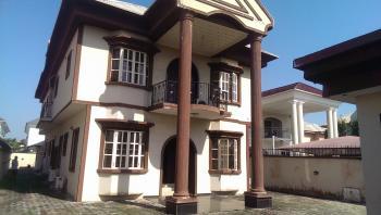 5 Bedroom Furnished and Detached Duplex with 2 Rooms Ensuite  B/q, Vgc, Lekki, Lagos, Detached Duplex for Rent