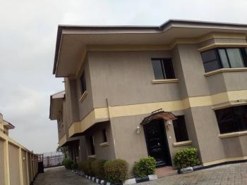 Fantastic Detached 4 Bedroom  Duplex with 2 Rooms Ensuite B/q, Vgc, Lekki, Lagos, Detached Duplex for Rent