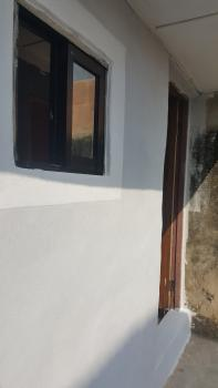 New Portable Self Contained, Yaba, Lagos, Self Contained (single Rooms) for Rent