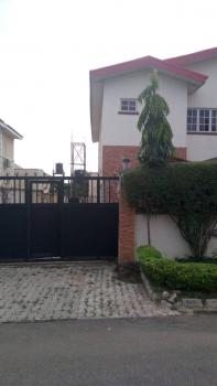Well Finished & Luxury Built 4 Bedroom Semi Detached Duplex with  2 Rooms Servant Quarters, Sunnyvale Estate, Garki, Abuja, Semi-detached Duplex for Sale