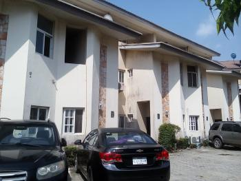 a Beautiful 4 Bedroom Terrace House + 1 Room Bq, Oniru Estate, Oniru, Victoria Island (vi), Lagos, Terraced Duplex for Rent