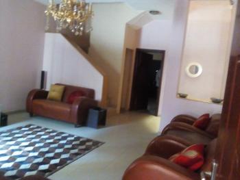 a Tastefully Furnished 4 Bedroom Terrace House + 1 Room Bq, Oniru Estate, Oniru, Victoria Island (vi), Lagos, Terraced Duplex for Rent