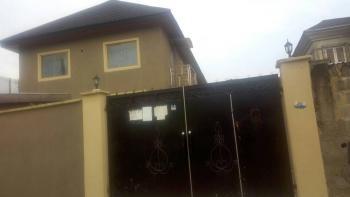 8 Units of Mini Flats (a Room and Parlor), Peace Estate, Opposite Golden Park Estate, Sangotedo, Ajah, Lagos, Mini Flat for Sale