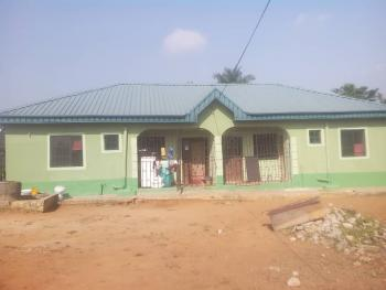 2 Units of 2 Bedroom Flats, Close to Radio Corporation, Igbogbo, Ikorodu, Lagos, Detached Bungalow for Sale