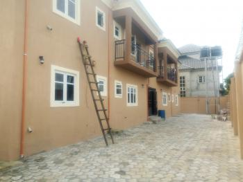Newly Built Ensuite 2 Bedroom Flat with Constant Power Supply (federal Light), Unity  Estate, Rumuodara, Port Harcourt, Rivers, Flat for Rent