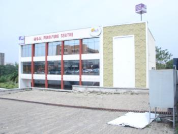 9000sqm with Office Building, 19th Street, Central Business District, Abuja, Commercial Property for Sale