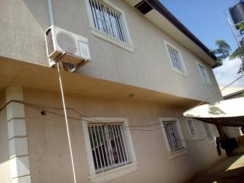 Neat, Modern and Tasteful Block of 4 Flats of 3 Bedrooms Each, Aare Area, Oluyole Estate, Ibadan, Oyo, Block of Flats for Sale