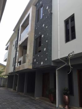 Brand New Serviced 2 Bedroom, Old Ikoyi, Ikoyi, Lagos, Terraced Duplex for Sale