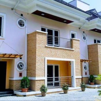 Beautiful 4 Bedroom Terrace, Old Ikoyi, Ikoyi, Lagos, Terraced Duplex for Sale