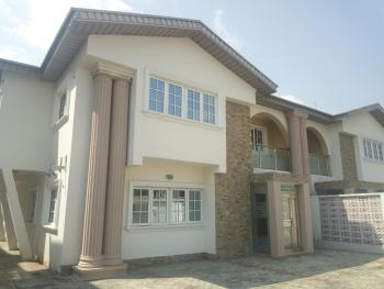 Luxury 6bedroom Duplex with Two Rooms Bq   for Office Use, Off Yeye Olofin, Lekki Phase 1, Lekki, Lagos, Semi-detached Duplex for Rent