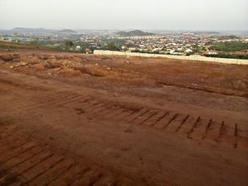 Plot C45 for 5 - Bedroom Detached Duplex in a Fast Developing Estate, Bstan Garden City, Behind The Federal High Court on The Hill-top Area of Apo Resettlement, Apo, Abuja, Residential Land for Sale