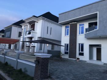 Beautifully Designed  5 Bedroom Fully Detached House with a Bq, Lekky County Homes, Megamound Estate, Ikota Villa Estate, Lekki, Lagos, Detached Duplex for Sale