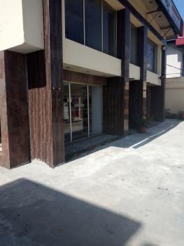 150 Sqmtre  Multi Purpose Open Plan Space, Charly Boy, Gbagada/ Oshodi Express Way, Gbagada, Lagos, Office Space for Rent