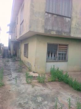 Standard Block of 4 Flats, Pleasure By Iyana Ipaja, Oke-odo, Lagos, Block of Flats for Sale