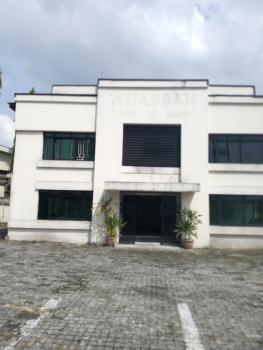 10 Bedroom Detached House, Off Ademola Adetokunbo, Victoria Island (vi), Lagos, Detached Duplex for Rent
