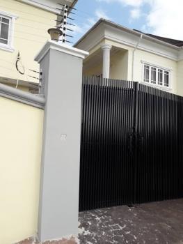 Luxury 4 Bedroom Duplex, Kolapo Ishola Gra, Ibadan, Oyo, Semi-detached Duplex for Rent