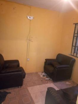 Fairly Used and Thoroughly Renovated Mini Flat, Shomolu, Off Bajulaiye Road, Shomolu, Lagos, Mini Flat for Rent