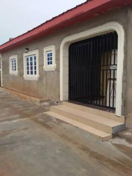 Detached 4 Bedroom Bungalow, Elebu, Ibadan, Oyo, Detached Bungalow for Sale