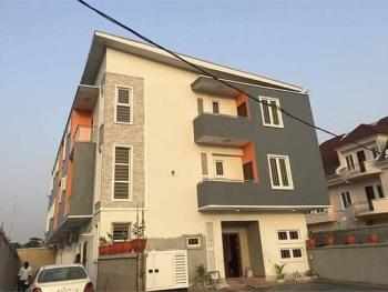 Brand New and Very Spacious 4 Bedroom Semi-detached Apartment (self-compound), Opebi, Ikeja, Lagos, Semi-detached Bungalow for Sale
