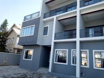 Luxury 3 Bedroom Serviced Flat with Boys Quarters, Lekki Expressway, Lekki, Lagos, Mini Flat for Sale